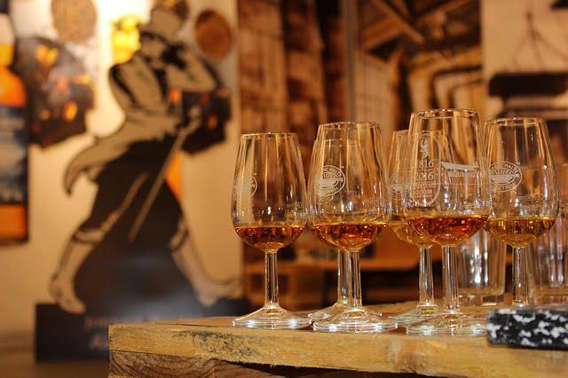 Whiskey / Whisky Tasting
